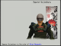 PARADIGM WORLDS Encyclopedia - MAJOR FACTIONS - Alien Shogunate