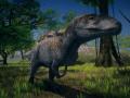 Giganotosaurus Update 0.85