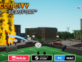 """Silicon City v0.30 """"Beaufort"""" update log"""
