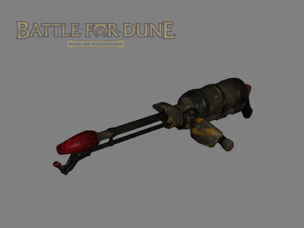 Battle for Dune: War of Assassins Blog #138