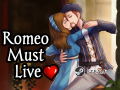 Romeo Must Live is now available on itch.io