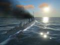 First public pre-alpha version of Naval Hurricane