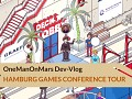 Hamburg Games Conference Tour