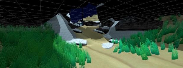 Devlog #4 - Introducing Terrain!