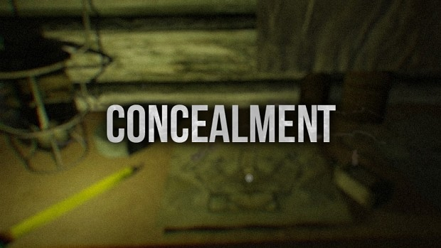 Concealment Released