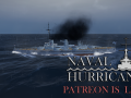 Naval Hurricane is on Patreon now! And the trailer inside