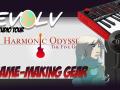 DEV VIDEO LOG: Game-Making Gear