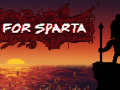 For Sparta Release