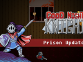 Out Now: The Prison Update!
