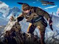 Ain't no mountain high enough - the Italian Front awaits you!