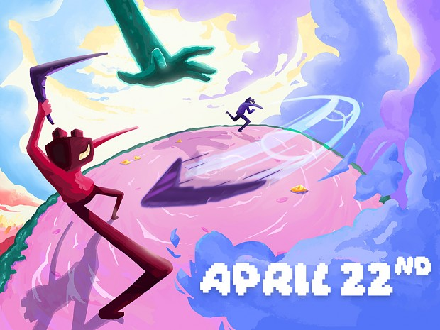 Bamerang has a Release Date