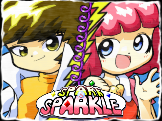Spark & Sparkle is 50% off for the Steam Remote Play Together event!