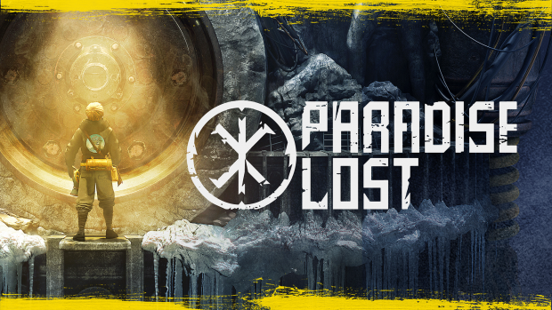 Paradise Lost is now available!