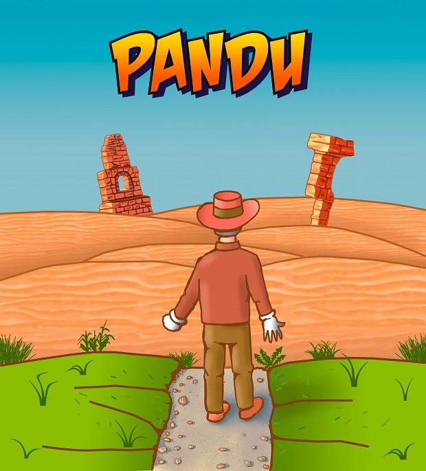 PANDU Announced, Trailer & Steam Page!
