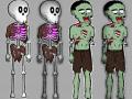 Main character design