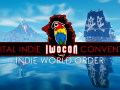 How indies helped indies: IWOCon - a digital indiegames convention