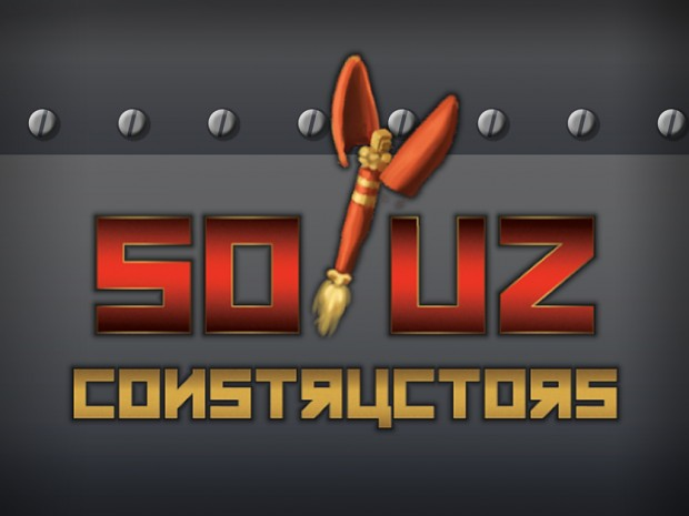 Soyuz Constructors: the name change and basic game mechanics