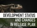 Dinosaur Fossil Hunter: Status development update