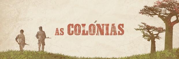 As Colónias: First Gameplay Demo