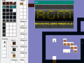 Game Maker Reviews - Raycasting Gamemaker 5