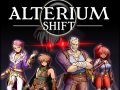 Alterium Shift - New to IndieDB and Steam