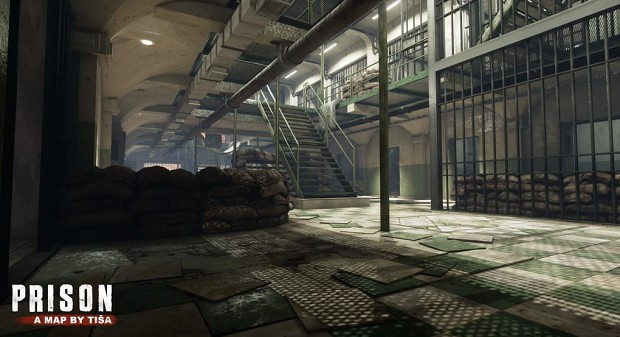 Insurgency: Sandstorm Map Contest Winners Announced