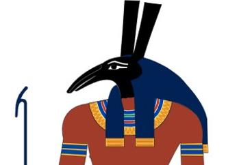 Reflections of the old gods: Egpytian mythology in Call of Osiris