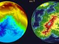 Orbis Multiplex devlog #2 : Temperatures and sediment