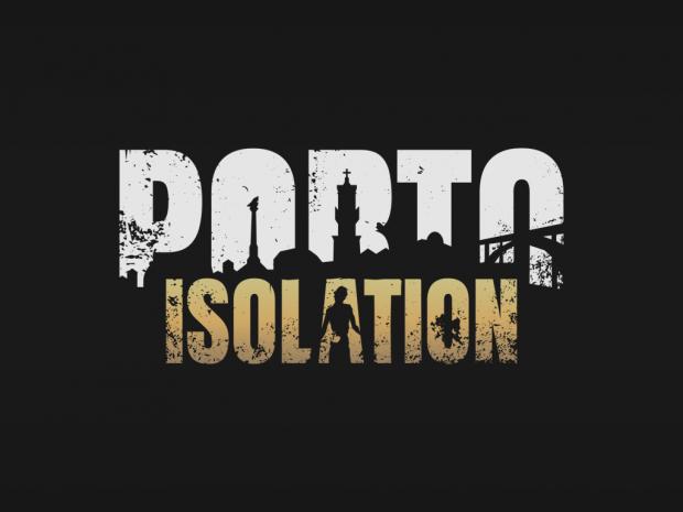 Devlog 01 - Isolated!