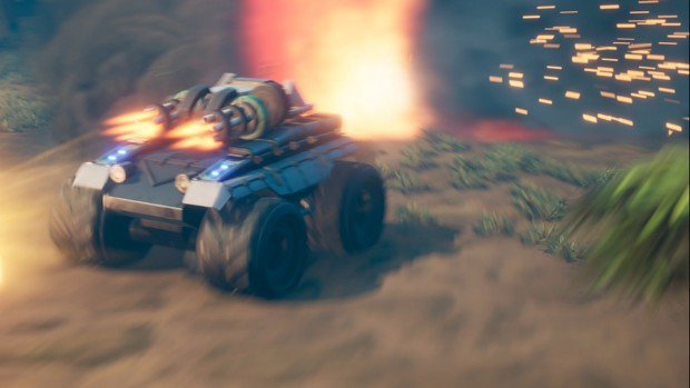 Tank Brawl 2: Armor Fury is available for download