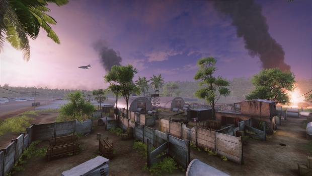 Khe Sanh Combat Base