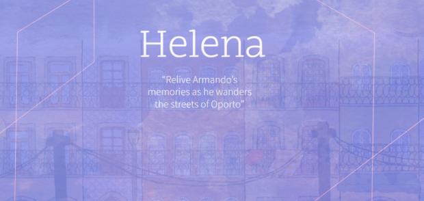 Helena Devlog #04 - Waffle Games 2021