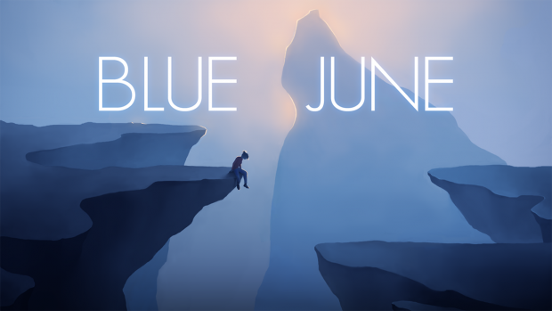 Blue June - Announcement Trailer 2021