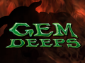 Gem Deeps - Dev blog April
