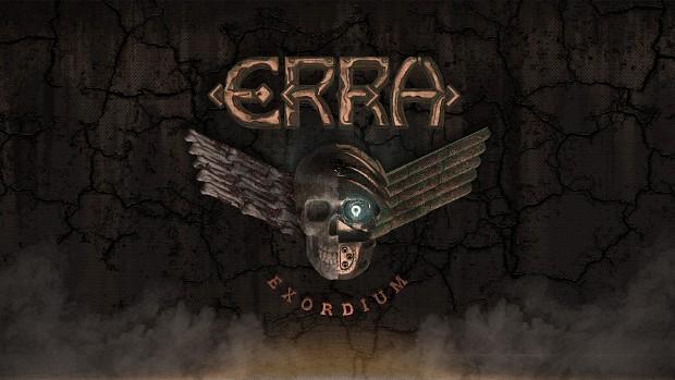 Erra: Exordium Developers Diary #1: Dieselpunk + Sumerian Mythology