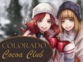 New Colorado Cocoa Club Trailer