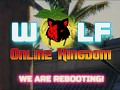We are rebooting!