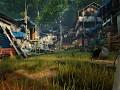 Update: Slum ville is designed