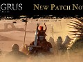 A New Build is OUT - Patch 0.5.30. - Codename: Brimstone and Bones