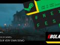 EBOLA 2 Survival - Demo 16-22 JUNE