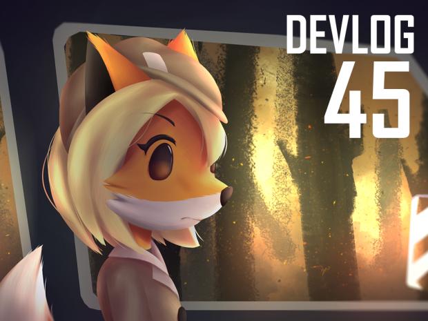 Devlog #45– Applying Animations and Mechanics