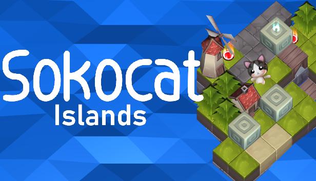 SokoCat - Islands on Steam