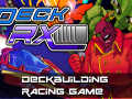 Game Announcement: DeckRX The Deckbuilding Racing Game