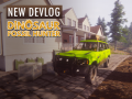 Dinosaur Fossil Hunter: Hub with terrain office!