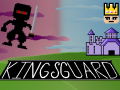 KINGSGUARD Full Version Out Now!