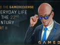 About Gamedecverse #5: Everyday life in the 22nd century [Part II]