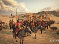 INJ2 Devblog (6) Ayyubid Sultante——History