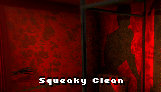 Squeaky Clean is Live!