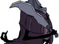 Main character & Enemies