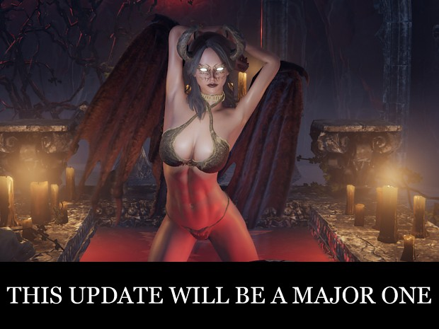 This Update Will Be A Major One